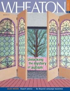 Wheaton Quarterly, Winter 2011