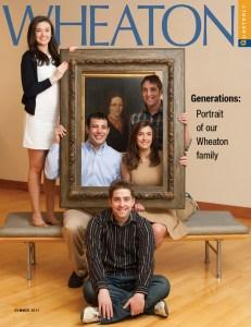 Wheaton Quarterly Summer 2011 PDF