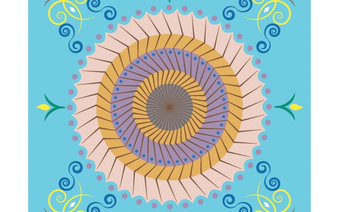 CD3 Mandalas