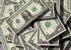 photo of US dollar bills