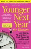 book cover from Younger Next Year for Women