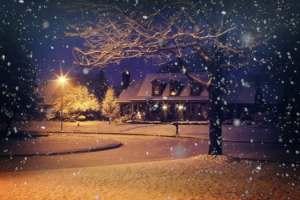 Seasonal Affective Disorder in Winter