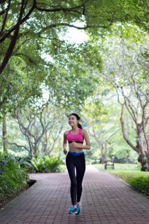 Exercise vs movement