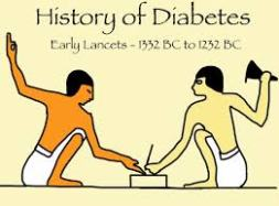 history-diabetes