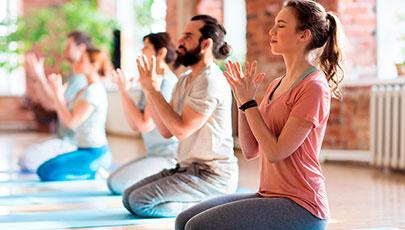 Biernestar Meditación Dra. Lina Triana