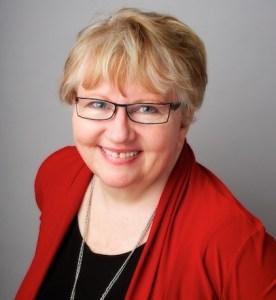Photo of Dr. Linda Manning
