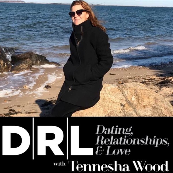 DRL Podcast, Liz Fine