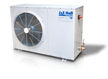 FUSION Scroll Commercial Condensing Units Image