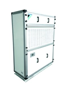 Water Cooled Packaged Units Image
