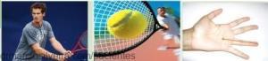 evitar lesoes no tenis
