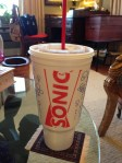 Ode to Sonic Ice