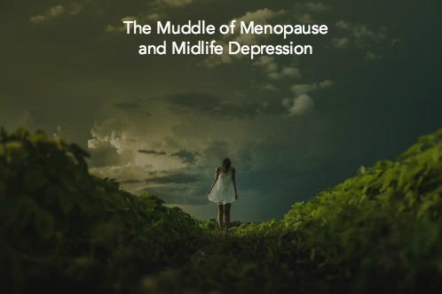 The Muddle of Menopause and Midlife Depression: Six Common Sense Remedies