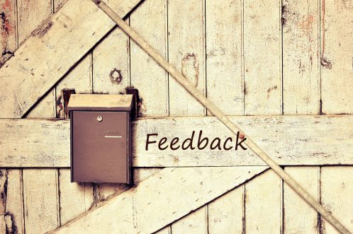 """030 SelfWork: """"I Love You, But…"""" The Art Of Giving And Receiving Criticism"""