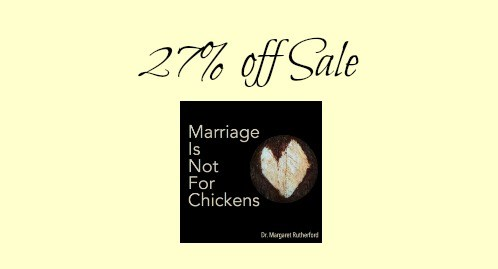 27% Off My Gift Book for 27 Days to Celebrate My 27th Anniversary