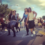 Detroit Gay Pride 2012