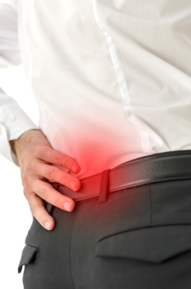 The Psoas Muscle: Is It The Missing Link To Chronic Lower Back Pain?