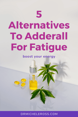 cbd oil can boost energy and fight fatigue
