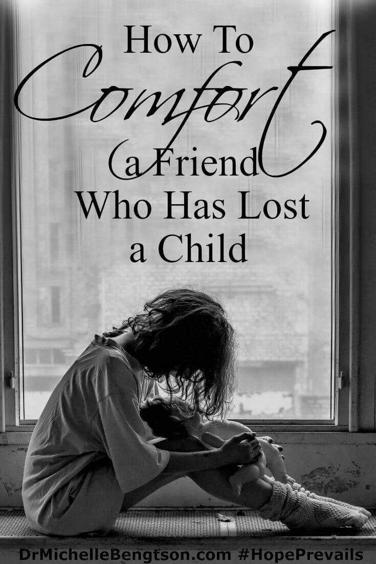 Words Hope Grieving Friend