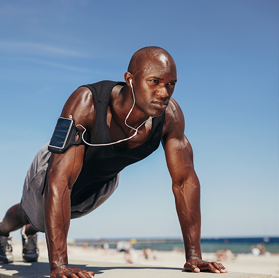 Transform burnout into motivation & goal-setting