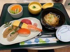 寿司御膳_横