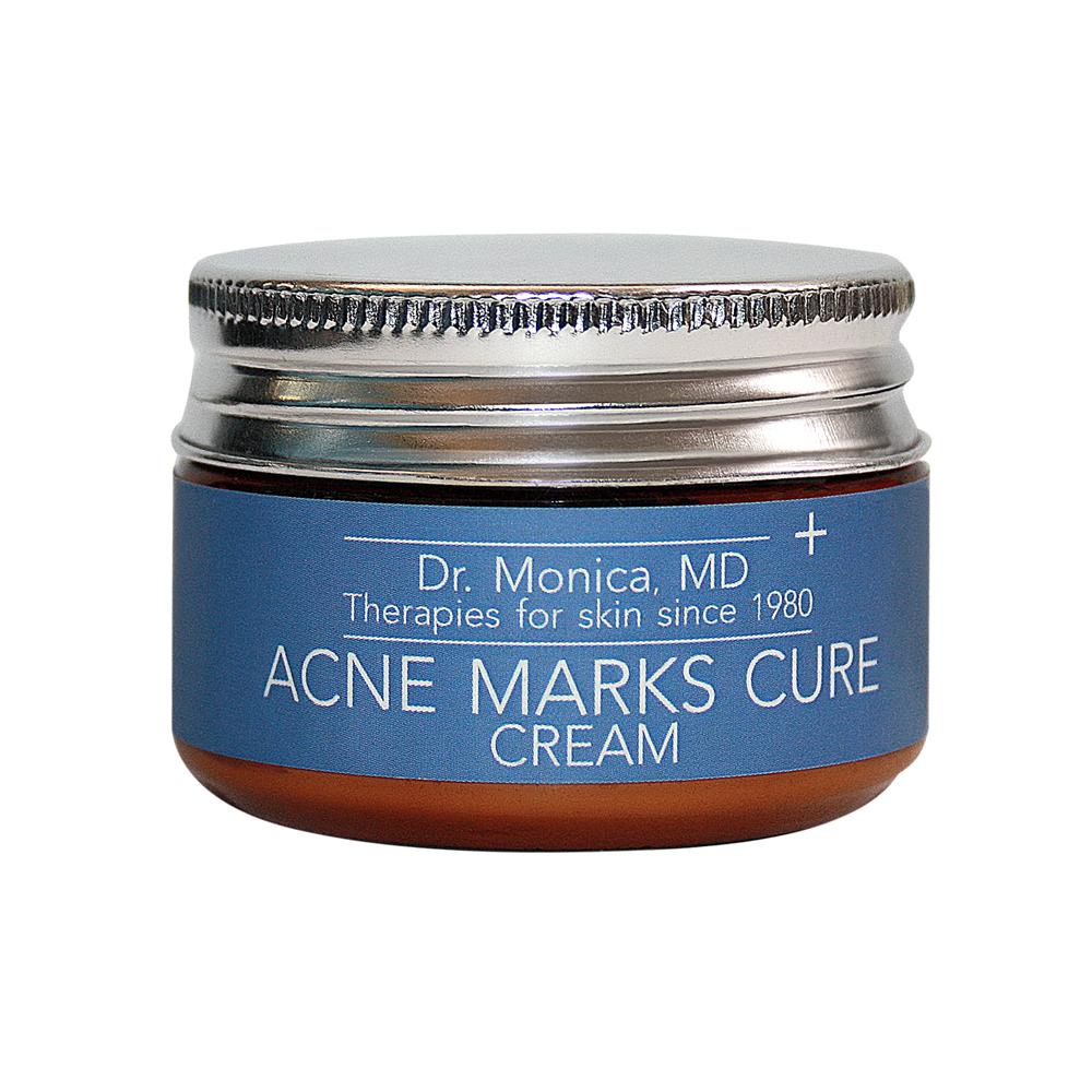 Acne Marks Cure, dr monica md, India's top dermatologist