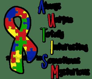 autismclipart
