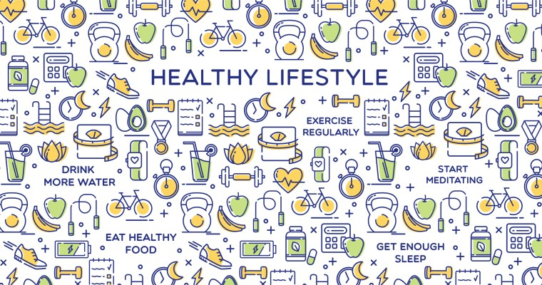 It's a Real Good Time to Get Real about Healthy Living