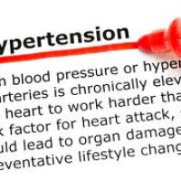 No more Tension on Hypertension