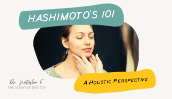 Hashimoto's Disease 101