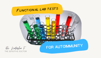 Top Functional Lab Tests for Autoimmunity