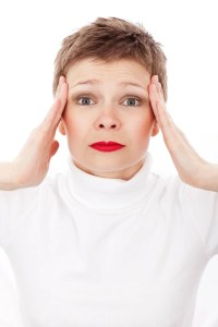 stres przyczyną bruksizmu