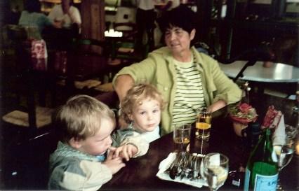 Hilde, Lucas, Niclas in Noerdlingen0001