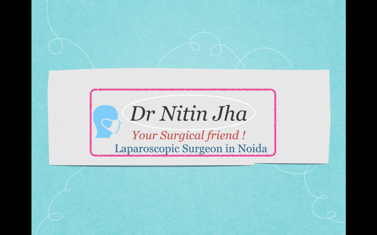 reviews and reputation and feedback of Dr Nitin Jha