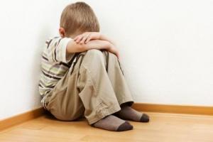 дети и стресс