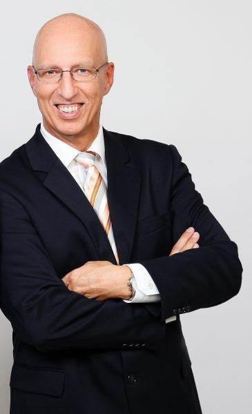 Dr. Norbert Hermann