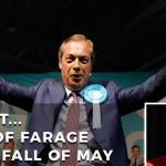 Brexit Rise Farage