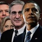 russiagate criminals
