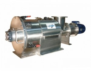 vibroseparator turbowest