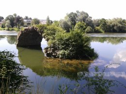 Jura - Pont pour nulle part