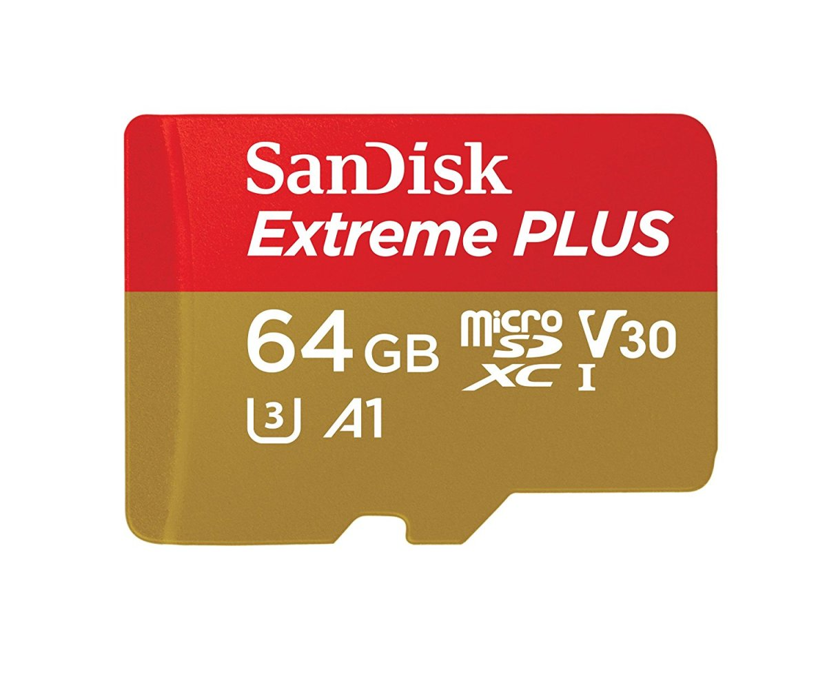Welche Micro Sd Speicherkarte Fr Den Dji Spark Mavic Pro Sandisk Microsd 4gb Drohnenwissen