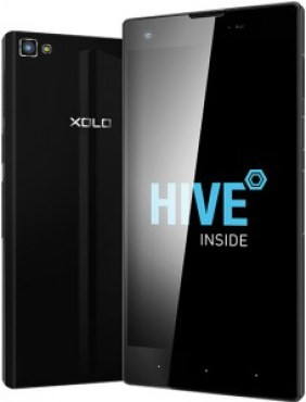 Xolo 8X-1000 Official Stock Rom
