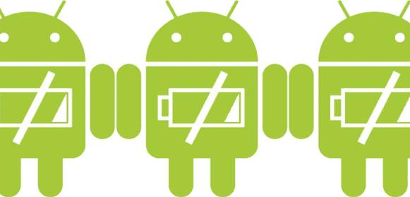 How to Extend the Android Battery Life