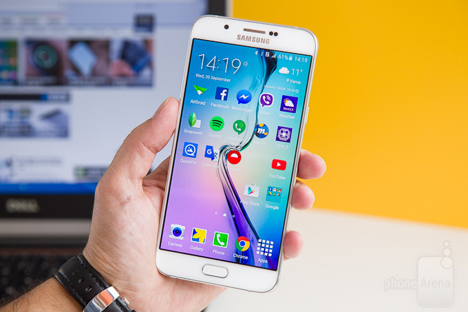 Samsung Galaxy A8 Stock Rom And Flashing Guide