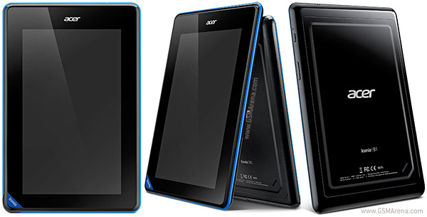 Acer Iconia Tab B1-A711 Stock Firmware And Flash Tools