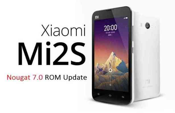 MIUI ROM Flashing Guide for Xiaomi Mi2