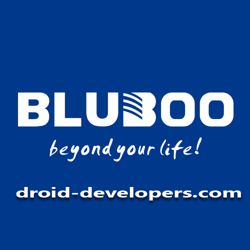 bluboo all latest firmware