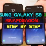 SSamsung Galaxy S8 Root (Snapdragon) Step by Step