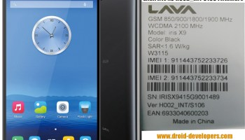 Huawei Y5II U29 Official Firmware And Flash Tools | Droid