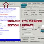 Miracle 2.79 Thunder Edition