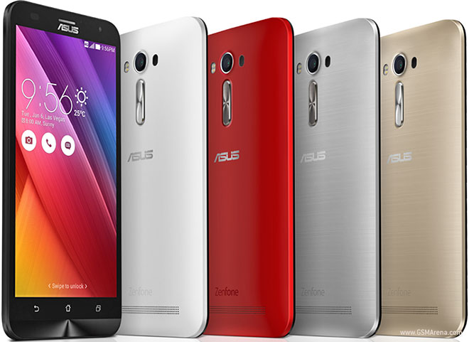 Asus Zenfone 2 Laser ZE550KL DUMP Files - Dead Boot Repair Files